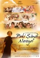 Et maintenant, on va où? - Turkish Movie Poster (xs thumbnail)