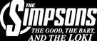 The Good, the Bart, and the Loki - International Logo (xs thumbnail)