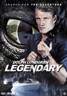 Legendary: Tomb of the Dragon - Dutch DVD cover (xs thumbnail)