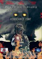 Tempo De Vingança - Portuguese Movie Poster (xs thumbnail)