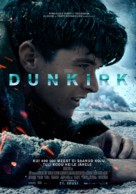Dunkirk - Estonian Movie Poster (xs thumbnail)