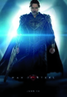 Man of Steel - Movie Poster (xs thumbnail)