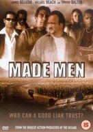 Made Men - British DVD cover (xs thumbnail)