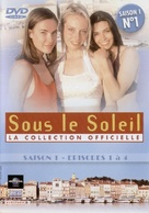 """Sous le soleil"" - French Movie Cover (xs thumbnail)"