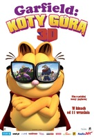 Garfield's Pet Force - Polish Movie Poster (xs thumbnail)
