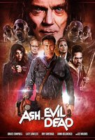 """Ash vs Evil Dead"" - Movie Cover (xs thumbnail)"