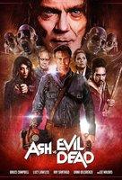 """""""Ash vs Evil Dead"""" - Movie Cover (xs thumbnail)"""