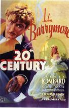 Twentieth Century - Movie Poster (xs thumbnail)