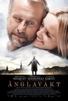 Änglavakt - Swedish Movie Poster (xs thumbnail)