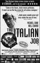The Italian Job - poster (xs thumbnail)