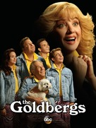 """The Goldbergs"" - Movie Poster (xs thumbnail)"