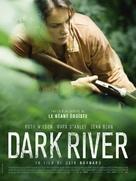 Dark River - French Movie Poster (xs thumbnail)