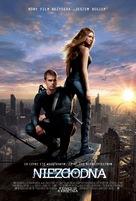 Divergent - Polish Movie Poster (xs thumbnail)