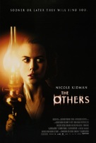 The Others - Movie Poster (xs thumbnail)