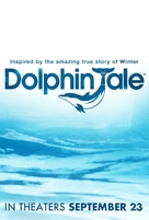 Dolphin Tale - Movie Poster (xs thumbnail)