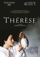 Thérèse - Spanish Movie Poster (xs thumbnail)