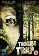 Tourist Trap - British DVD cover (xs thumbnail)