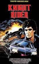 """Knight Rider"" - Movie Poster (xs thumbnail)"
