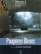 Párpados azules - French poster (xs thumbnail)
