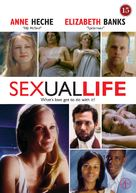 Sexual Life - Danish Movie Cover (xs thumbnail)