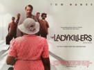 The Ladykillers - British Movie Poster (xs thumbnail)