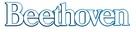 Beethoven - Logo (xs thumbnail)