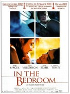 In the Bedroom - French Movie Poster (xs thumbnail)