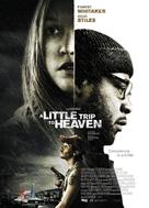 A Little Trip to Heaven - Movie Poster (xs thumbnail)