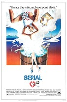 Serial - Movie Poster (xs thumbnail)