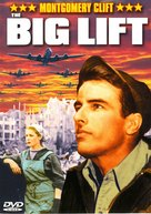The Big Lift - Movie Cover (xs thumbnail)