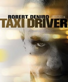Taxi Driver - Blu-Ray movie cover (xs thumbnail)