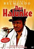 Docteur Popaul - German DVD cover (xs thumbnail)