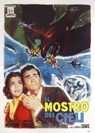 The Giant Claw - Italian Movie Poster (xs thumbnail)
