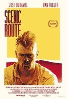 Scenic Route - Movie Poster (xs thumbnail)