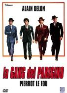 Gang, Le - Italian DVD cover (xs thumbnail)