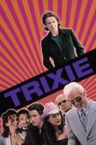 Trixie - DVD cover (xs thumbnail)