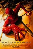 Spider-Man - Advance movie poster (xs thumbnail)