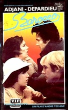 Barocco - French VHS cover (xs thumbnail)