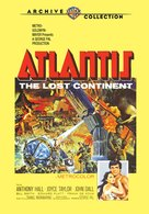 Atlantis, the Lost Continent - Movie Cover (xs thumbnail)