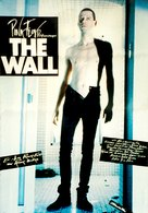 Pink Floyd The Wall - German Movie Poster (xs thumbnail)
