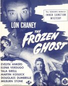 The Frozen Ghost - Movie Poster (xs thumbnail)