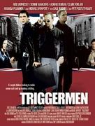 Triggermen - Movie Poster (xs thumbnail)