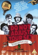 """""""Do Not Adjust Your Set"""" - British Movie Cover (xs thumbnail)"""