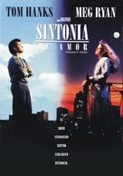 Sleepless In Seattle - Argentinian Movie Poster (xs thumbnail)
