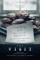 The Visit - Italian Movie Poster (xs thumbnail)