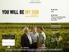 Tu seras mon fils - British Movie Poster (xs thumbnail)