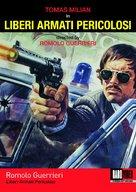 Liberi armati pericolosi - DVD movie cover (xs thumbnail)