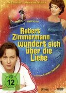 Robert Zimmermann wundert sich über die Liebe - German Movie Cover (xs thumbnail)