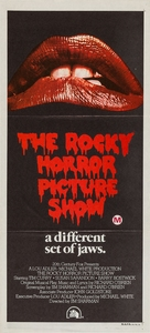 The Rocky Horror Picture Show - Australian Movie Poster (xs thumbnail)