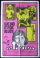 Alvin Purple - Movie Poster (xs thumbnail)